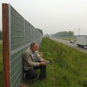 Noise Stop KapelleFoto's Engel Lameijer