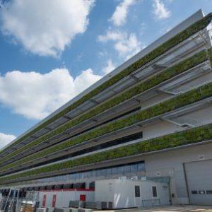 Nike center Antwerpia 4